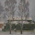 "Владислав Трач ""Сельская школа"" 2011"
