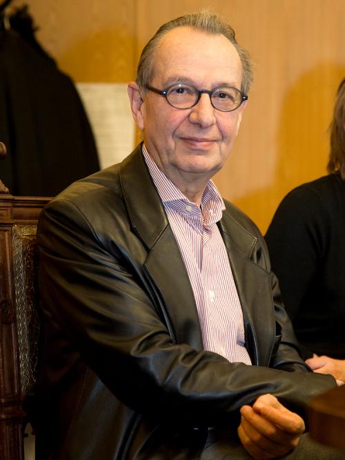 Жан-Юбер Мартен