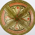Глазурованная керамика Ташкентского оазиса IX–XII веков.