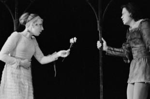 Театр Тарковского. Гамлет.