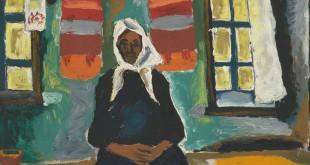 Выставка произведений Эдуарда Гудзенко (1938-2006).