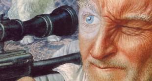 Выставка иллюстраций Александра Дудина.
