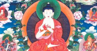 Лекция «Алмазные ступени пути. Буддийские школы и монастыри Тибета».