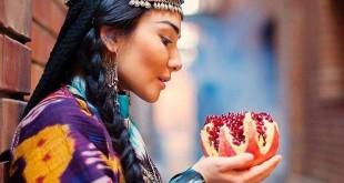 Когда цветет Гранат… Хранители традиций Узбекистана.