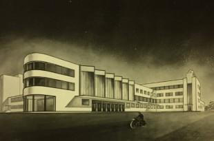 Лекция Ксении Малич «Театр и пропаганда социалистического образа жизни в Ленинграде».