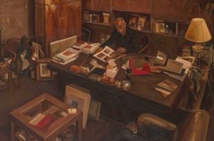 Взгляд на современное искусство Турции. Из коллекции Билге (Стамбул).