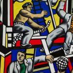 Лицом к будущему. Искусство Европы 1945–1968.