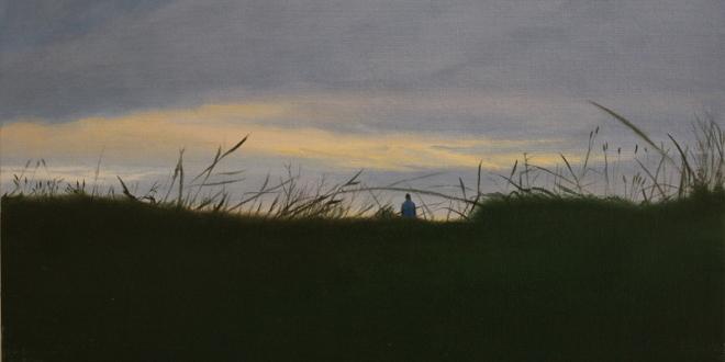 Путешествия. Выставка Клуба московских живописцев.