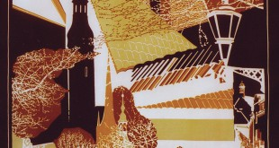 Выставка произведений Александра Талаева.