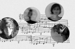 Фестиваль экспериментальной академической музыки.