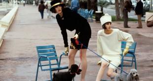 Лекция Ксении Гусаровой «Мода во плоти: феномен супермоделей».