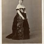 Третьякова Е.А. 1875, Париж