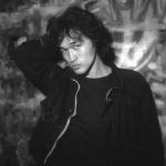 """Сергей Борисов """"Цой в студии 50А"""" 1986"""