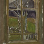 "Николай Андронов ""Весеннее окно"" 1998"