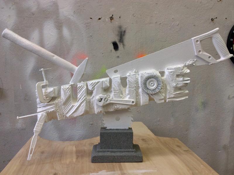 """Сергей Шеховцов """"Future"""" 2016"""