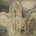 Александра Коновалова «Дионис и Ариадна» 1900-е