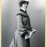 Коровина А.Я. Конец 1890-х