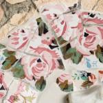 """Антони Гауди """"Фрагмент керамичекой мозаики из Парка Гуэля"""" Около 1903"""