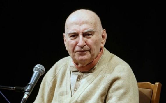 Вечер памяти заслуженного деятеля искусств Бориса Поюровского.