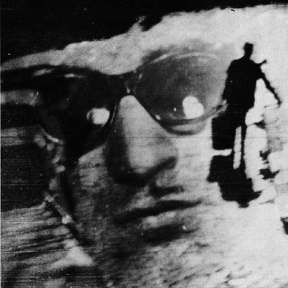 Встреча и показ фильмов классика французского экспериментального кино Алена Монтесса.