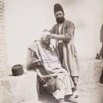 "Дмитрий Ермаков ""Цирюльник"" Азербайджан, 1890-е"