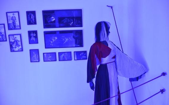 Ежегодная выставка московских театральных художников «Итоги сезона №53».