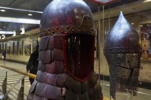 К 145-летию Государственного Исторического Музея