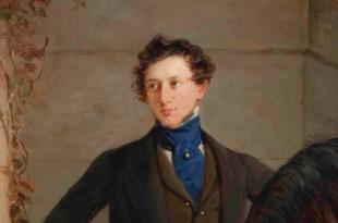 Красавец-мужчина. Русский модник середины XVIII - начала XX века.