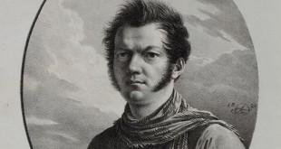 Наш кудесник, живописец и поэт… Александр Орловский (1777-1832).
