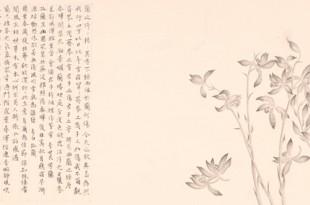 Жан Иро и Чао Ху. Тонкие образы.