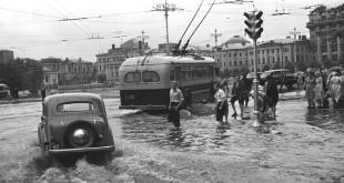 Открытие коллекции. Мир советского фотографа Бориса Косарева.