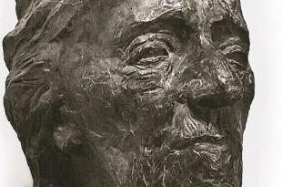 Выставка произведений Льва Матюшина. Скульптура, графика.