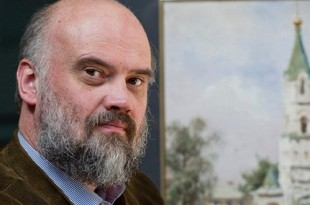 Академия и Школа акварели Сергея Андрияки.