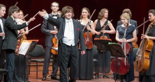 """Концерт """"Струнные трио Гайдна"""" c участием Феликса Коробова."""