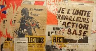 Круглый стол «1968: Европа и европейцы».