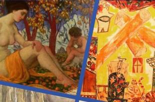 Лекция Армена Апресяна «По ту сторону зеркала. Русский символизм в нескольких лицах».