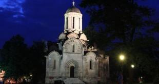 Ночь в музее. 20 мая 2017. Музей имени Андрея Рублева.