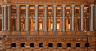Ночь в музее. 20 мая 2017. Государственный музей архитектуры имени А.В. Щусева.