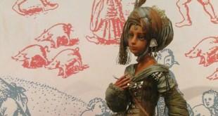 Выставка художественных кукол «DOLLART.RU - 2017».