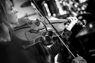 Концерт ансамбля «Kymatic».