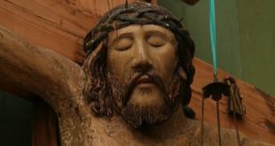 Русская деревянная церковная скульптура XVIII – первой половины XIX веков.