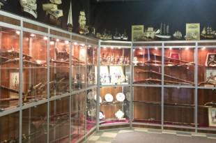 Финальный весенний слет коллекционеров прошёл на московском заводе «Кристалл» с 19 по 21 мая 2017 года.