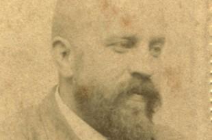 Антонио Гауди. Барселона.