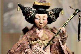 Япония. Куклы, сказки и легенды.