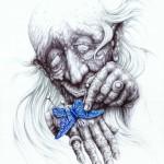 "Александр Аросев-Каширин ""Препаратор"""