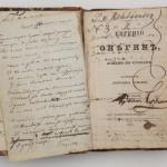 """А.С. Пушкин """"Бахчисарайский фонтан. С 4-мя гравированными картинами"""" Санкт-Петербург, 1827"""