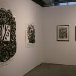 Ретроспектива творчества современного американского художника.
