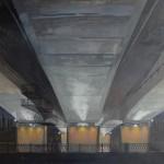 """Алексей Жучков """"Мост"""" 2016"""