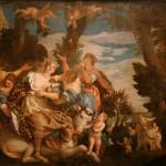 """Паоло Веронезе """"Похищение Европы"""" 1578-1580"""