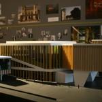 Библиотека имени Уильяма Локриджа, Вашингтон, 2008-2012